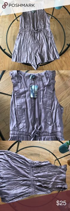 Urban Outfitter Romper BNWT romper from urban outfitters brand is sparkle and fade Urban Outfitters Dresses