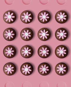 Mini Cupcakes, Sprinkles Cupcakes