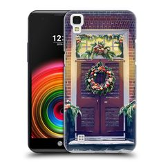 OFFICIAL-CHRISTMAS-MIX-ORNAMENTS-HARD-BACK-CASE-FOR-LG-PHONES-2