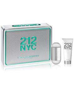 212 by Carolina Herrera 2-Pc. Nyc Gift Set