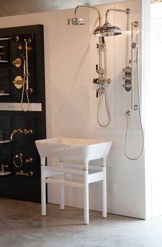 San Antonio Showroom Alexander Marchant ALEXANDER MARCHANT Www - Bathroom showrooms san antonio
