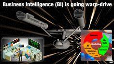 #businessintelligence