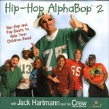 """Have your children join Jack Hartman and his """"Crew""""! The Hip-Hop Pop beats to help your children to read. The songs and activities on this CD focus on the following phonological awareness and language development skills and strategies.  Letter sounds, Word Families, Sequencing, Language play, Listening, Rhyming Awareness, and much, much more. So have fun singing and reading! Please click on product image to order."""