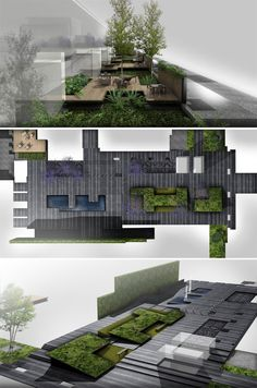 landarchs.com - How the Coyoacán Corporate Campus is Pioneering Sustainable Ideas - Landscape Architects Network