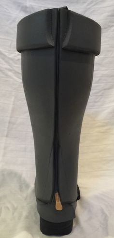 Tutorial: Adding Zippers To EVA Foam  