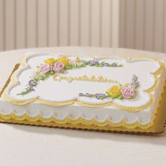 Dairy Free Birthday Cake To Buy Publix