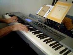 Castlevania Theme - Piano