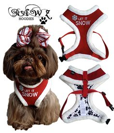 Let it Snow Harness