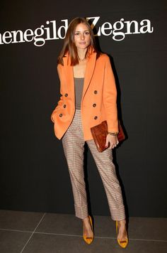 Rules of Style – Olivia Palermo - The Simply Luxurious Life®