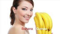 Grandes Beneficios del Guineo, Banana o Platano.