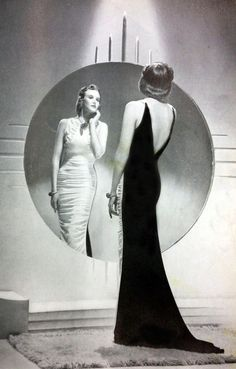 great alter ego photo inspiration....Vogue 1938