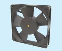 """ผู้ผลิตและจำหน่าย พัดลมซินวาน รุ่น SD1225PT พัดลมระบายความร้อนคุณภาพสูงอายุการใช้งานยาวนานชนิดสี่เหลี่มขนาด 5"""" เหมาะกับใช้ในงานอุตสาหกรรมหรือใช้งานทั่วไป Electronics"""