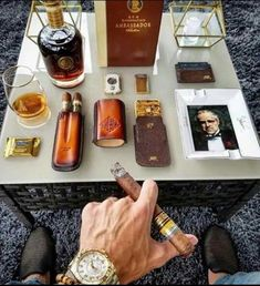 Smoking is a hobby that is enjoyed by many people, regardless of gender, age, and social status. Cigars are usually associated to power and wealth. Cigars And Whiskey, Good Cigars, Pipes And Cigars, Cigar Humidor, Cigar Bar, Cigar Accessories, Cigar Room, Cigar Smoking, Luxury Lifestyle