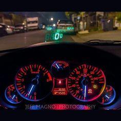 "topmiata: ""@hey_its_jeff's NC & HUD  TopMiata.com | #TopMiata #mazda #miata #mx5 #eunos #roadster #hawaii #honolulu #headsupdisplay"""