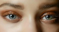How to Get the Glossy Eye Look and Like It - The Kit