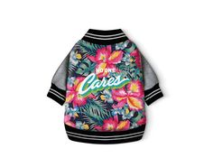 Zonepets Flower Warm Pet Jackets Clothes Dog Puppy Sweatshirt -- Check this awesome product by going to the link at the image. (This is an affiliate link and I receive a commission for the sales)