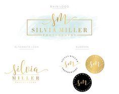 Branding Package Logos & Business Card Design Logo by SatinDesign