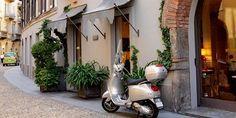 Spa Escape in Florence, Milan, London or Paris