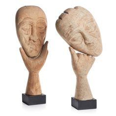 Set Figuras Decorativas Bataan
