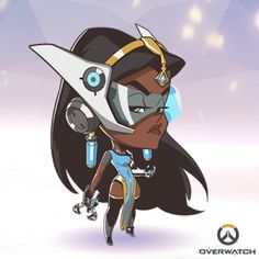 Post with 2426 votes and 48600 views. Shared by VisualGloss. All the Cute But Deadly Sprays from Overwatch Overwatch Ps4, Overwatch Symmetra, Character Concept, Character Design, Concept Art, Overwatch Wallpapers, Kawaii, Calvin And Hobbes, Cute Images