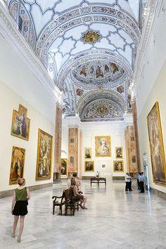 Seville Spain, Andalucia, Europe, Adventure, Building, Places, Travel, Fine Art, Cordoba