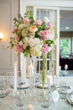 Wedding Ideas: The Perfect Combination of Charming and Chic