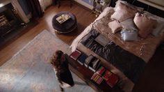 Blairu0027s Room From Gossip Girl
