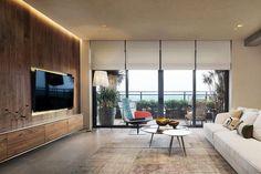 Динамика и харизма в одном интерьере в Китае - Дизайн интерьеров   Идеи вашего дома   Lodgers
