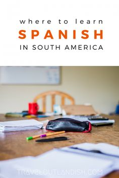 Heading to South America? Everything you need to know about studying Spanish on the beach in Montañita, Ecuador.