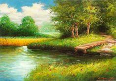Summer, Decorative Art Prints and Posters at Art.com