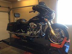 2013 Harley Davidson Street Glide - Jordan, MN #2529625354 Oncedriven