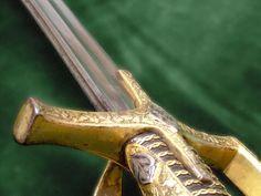 Ethnographic Arms & Armour - Polska szabla husarska - special for Radu