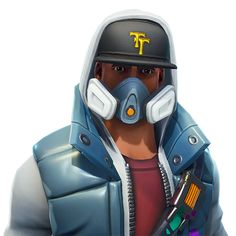 Browse All Fortnite: Battle Royale Epic Outfits, Characters, models, Sounds and more. Clash Royale, Lucas 9, Deco Gamer, Epic Fortnite, Best Gaming Wallpapers, Epic Games Fortnite, Battle Royale, Blue Vests, Paint Splash