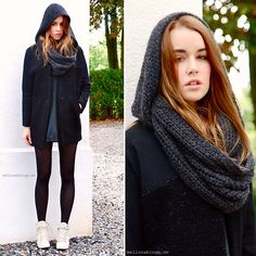 SEPTEMBER (by Melissa  Overgaard) http://lookbook.nu/look/4001690-SEPTEMBER
