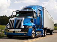 2015 Western Star 5700XE semi tractor transport wallpaper | 2048x1536 | 516769 | WallpaperUP