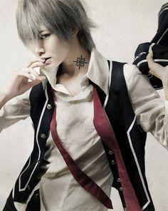 Zero | Vampire Knight #anime #cosplay