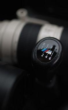 BMW: Shift & Motor Nirvana is Close Enough