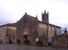 Monteriggione - Italy