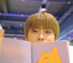 """Jaehyun as an idol is my complicated life"" - Kim Haneul ""You're my … Jaehyun Nct, Nct 127, My True Love, My Love, Johnny Seo, Jung Yoon, Valentines For Boys, Jung Jaehyun, Fandoms"