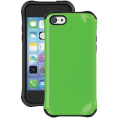 Ballistic Iphone 5c Urbanite Case Luminescent Green Painted And Black-Shop at Home - Regal Outlets