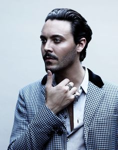 Jack Houston was the best in Boardwalk Empire and American Hustle---adore!