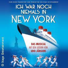 Ich war noch niemals in New York in Frankfurt am Main // 16.12.2016 - 07.01.2017  // 16.12.2016 19:30 FRANKFURT / MAIN/Alte Oper Frankfurt // 17.12.2016 15:00 FRANKFURT / MAIN/Alte Oper Frankfurt // 17.12.2016 19:30 FRANKFURT / MAIN/Alte Oper Frankfurt // 18.12.2016 15:00 FRANKFURT / MAIN/Alte Oper Frankfurt // 18.12.2016 19:30 FRANKFURT / MAIN/Alte Oper Frankfurt // 20.12.2016 19:30 FRANKFURT / MAIN/Alte Oper Frankfurt // 21.12.2016 19:30 FRANKFURT / MAIN/Alte Oper Frankfurt // 22.12.2016…