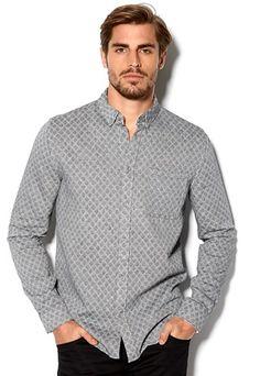 Samsøe & Samsøe Liam BF 3882 shirt Black