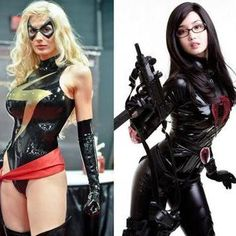 The History Of Cosplay. see it here: http://www.chaostrophic.com/the-history-of-cosplay/