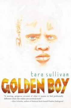 Golden Boy - Tara Sullivan
