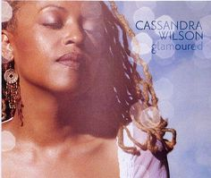 """Released on October 7, 2003, """"Glamoured"""" is an album by Cassandra Wilson.  TODAY in LA COLLECTION on RVJ >> http://go.rvj.pm/95q"""