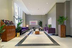 Reception Lounge Area, Park Grand London Hyde Park
