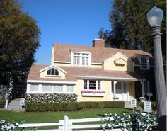 Desperate Housewives - Susan Delphino's Home