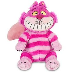 Cheshire Cat for Sofia... because her nursery is Alice in Wonderland themed!!!