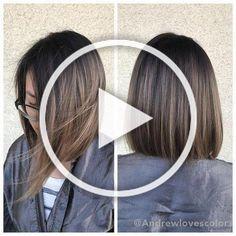Haircuts for Medium Length Hair Shoulder Length Hair With Bangs, Haircuts For Medium Length Hair, Medium Length Bobs, Oval Face Bangs, Angled Bangs, Straight Across Bangs, Elegant Updo, Long Bangs, Wand Curls